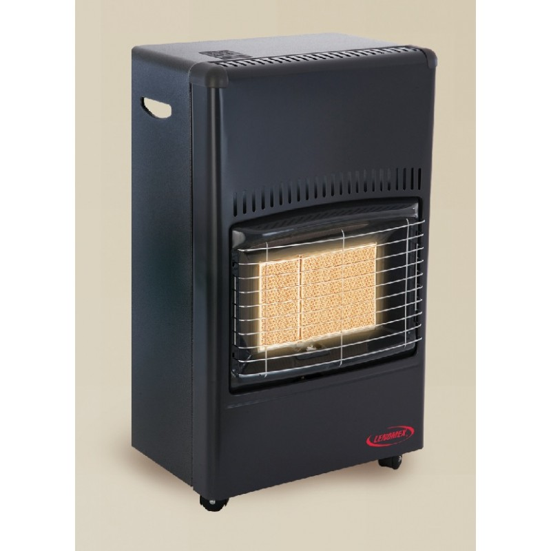 Infrared Gas Heater Lcp15 Ge